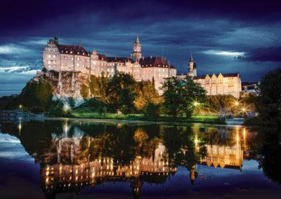 Schloss-Nachtaufnahme01